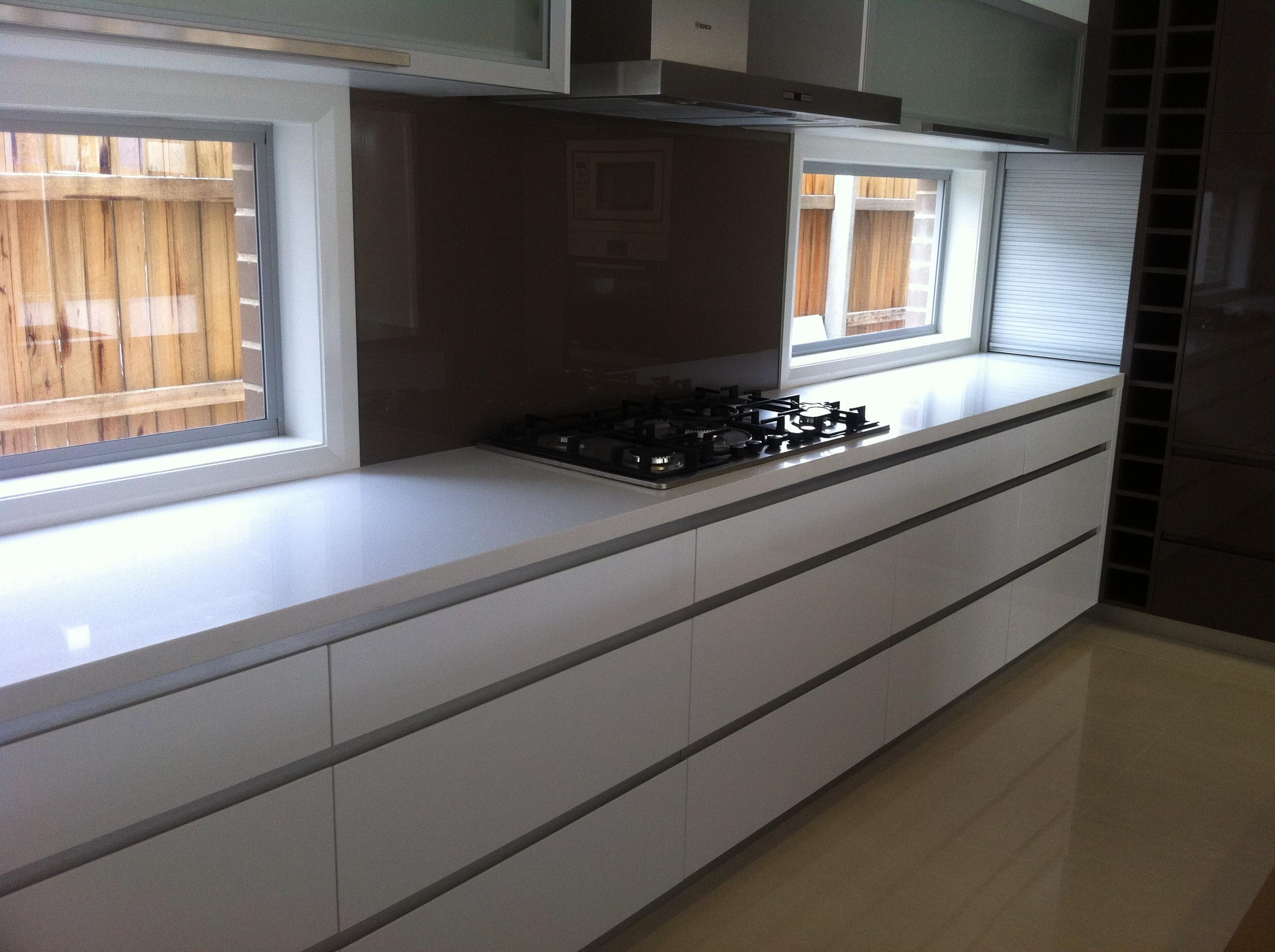lovely kitchen, lovely life~ | la vie kitchen